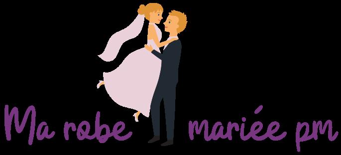Ma robe de mariee pour moins