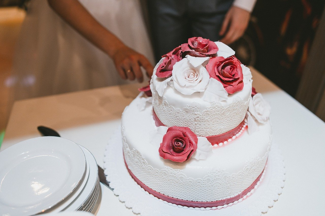 décoration gâteau