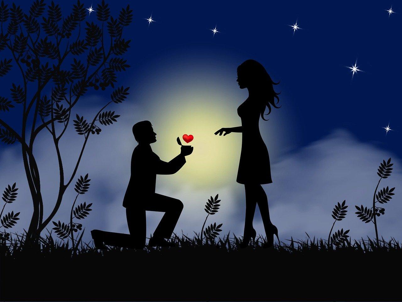 Comment faire la demande de mariage idéale?